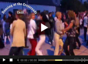 Dancing at the Crossroads video thumbnail