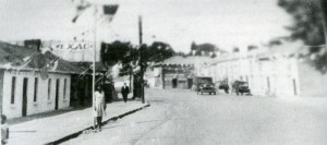 Old Cabinteely